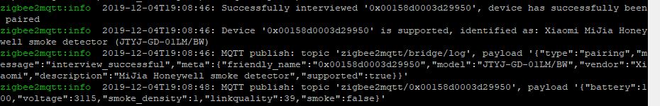 log_smoke